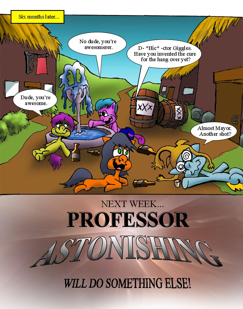 The Adventure Through Ponyland 46